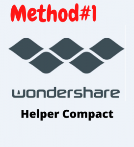 Wondershare Helper Compact 2.5.2