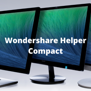 Wondershare Helper Compact