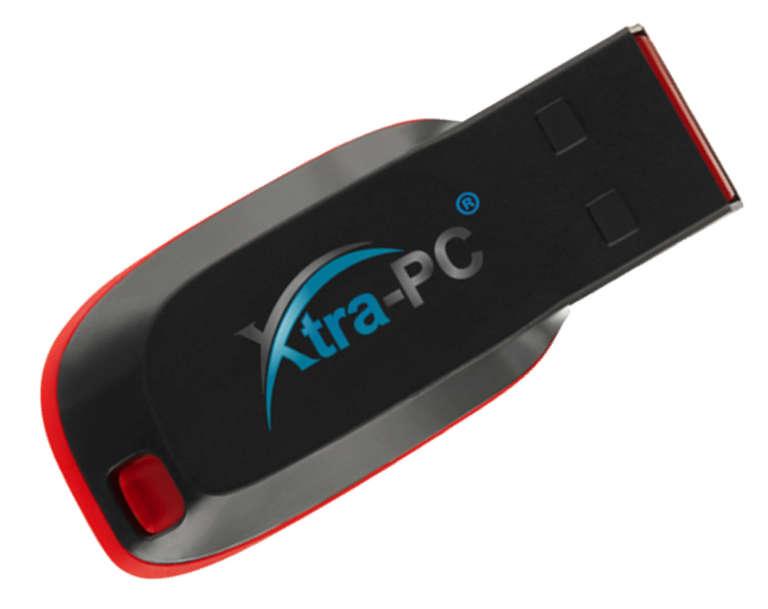 XTRA-PC