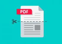 split pdf