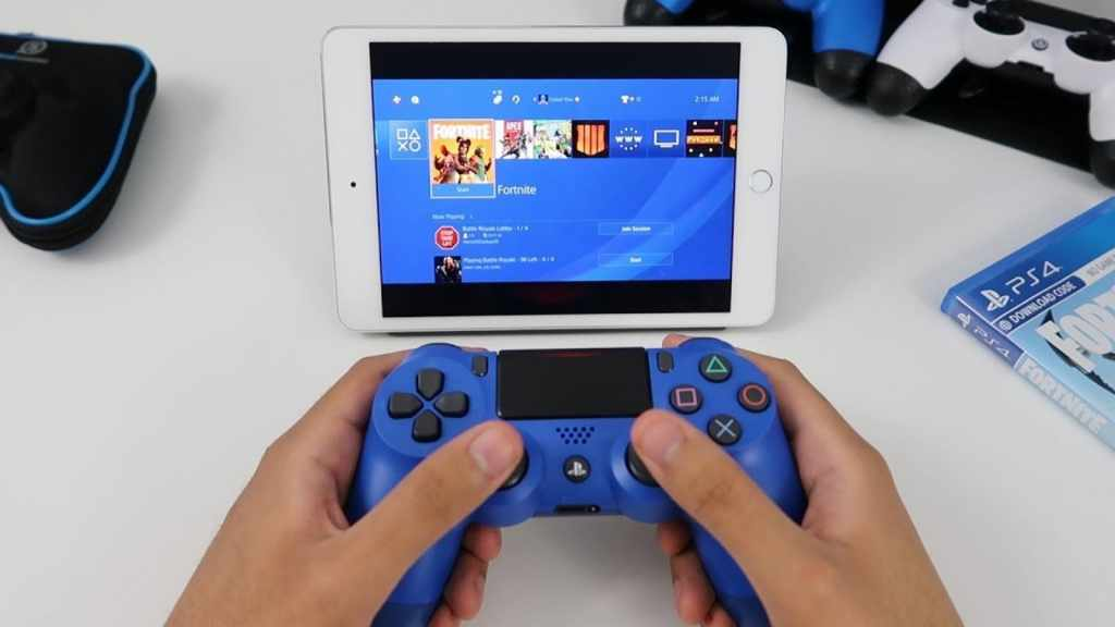 Tablet Freeze When Playing Games