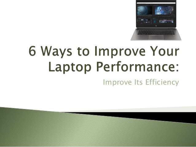 How to Speed up Computer