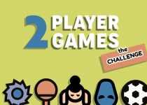 Enjoy 2 player games free