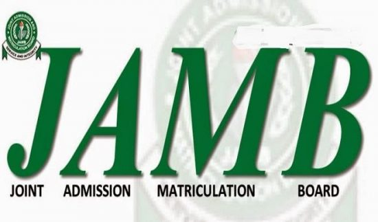 Know JAMB efacility