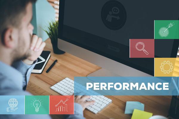 Work Command Performance