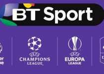 Enjoy bt sport free trial