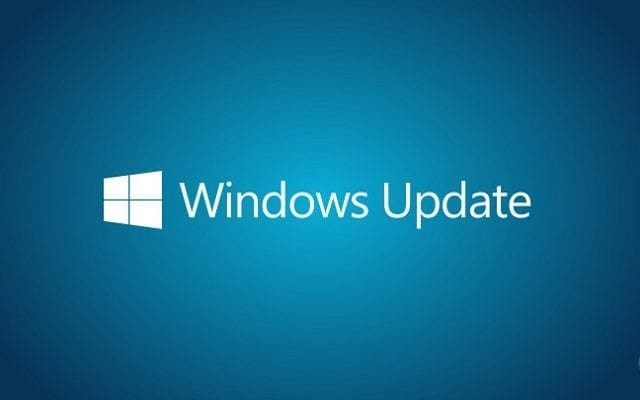 Enable windows modules installer