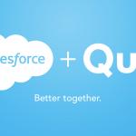 Quip Salesforce Tips