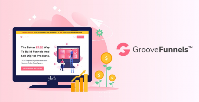 Review of GrooveFunnel