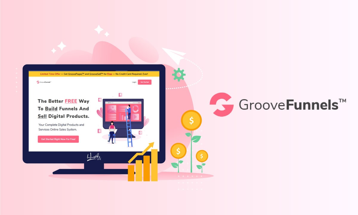Review of GrooveFunnels