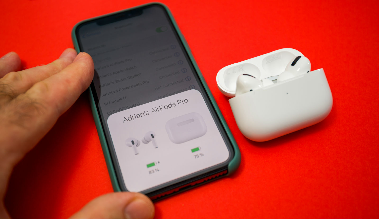 How To Connect Airpods