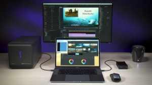 External GPU for laptop