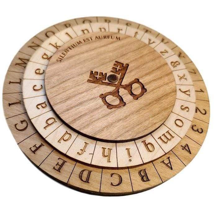 redefence cipher