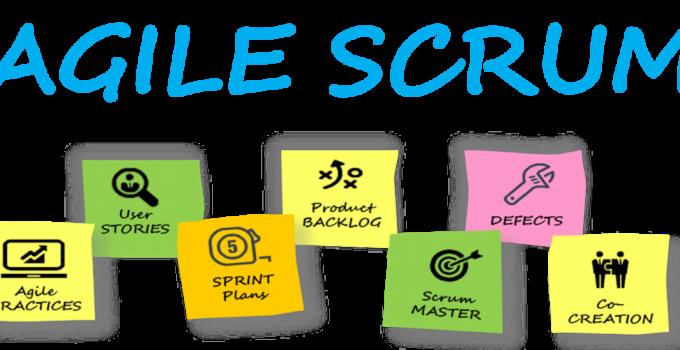 Learn Agile Scrum Master