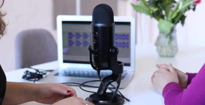 Podcast Equipment Essentials