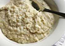 What is porridge