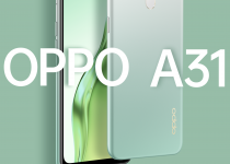 Oppo A31 Price in Pakistan?