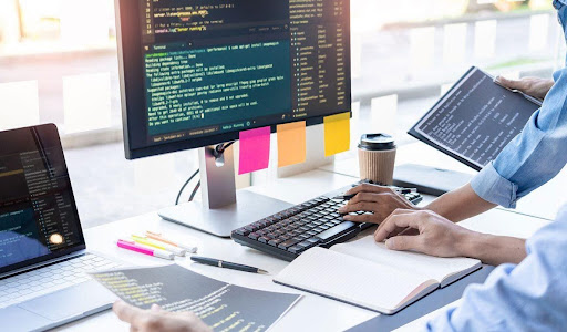 Custom Web Development and Design