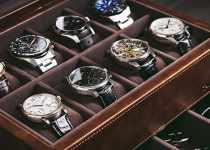 Luxury Watch Brands For Men