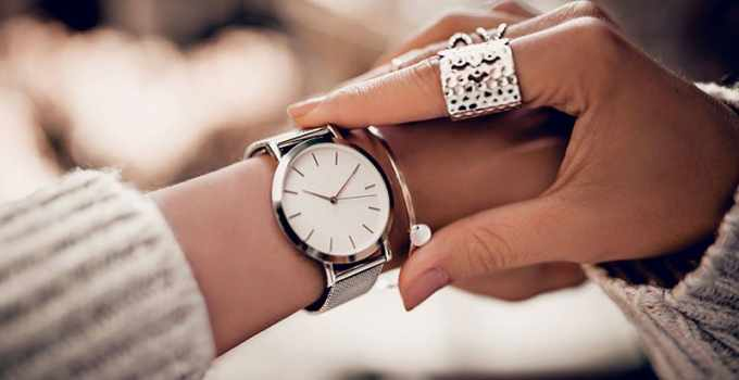 Luxury Timepieces for Women