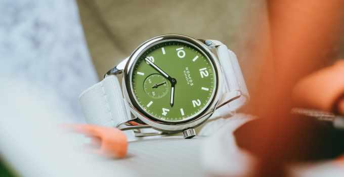 NOMOS Glashutte: Elegantly Classic Watches